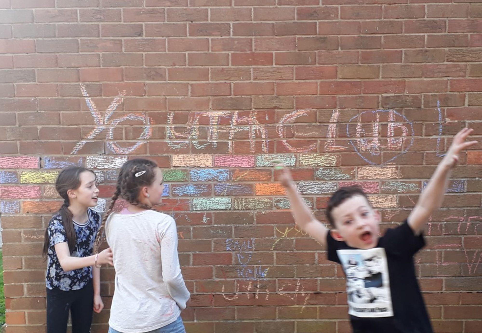 Denton Youth & Community Project